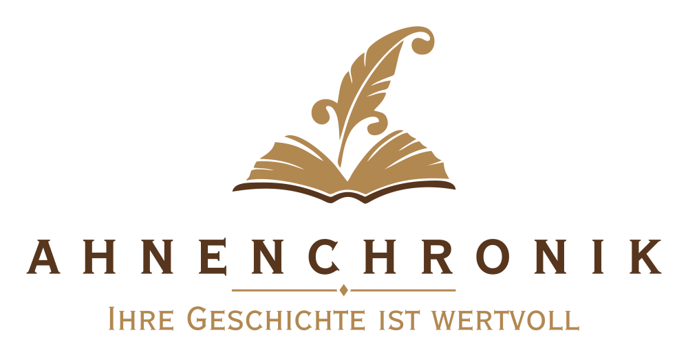 LOGO AHNENCHRONIK